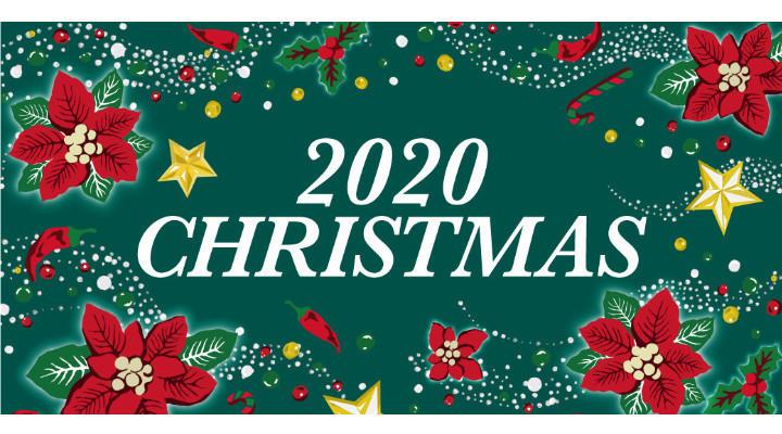 2020 CHRISTMAS🎄