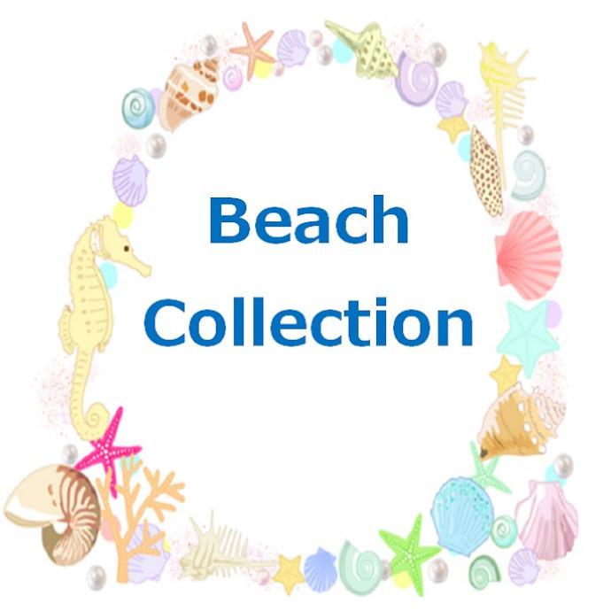 Beach Collection♪♪