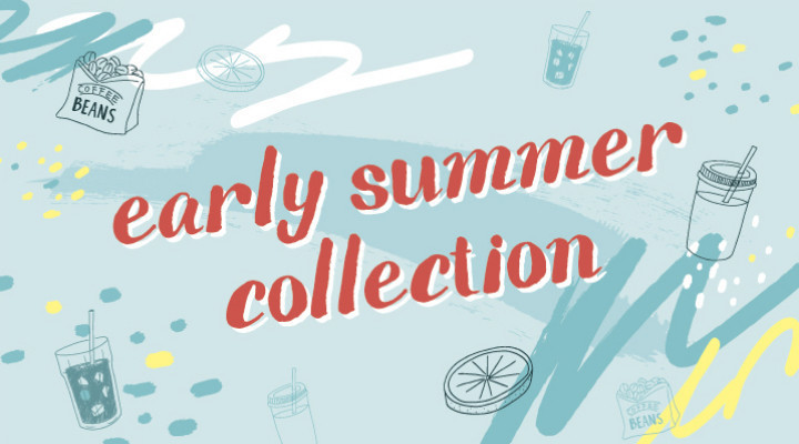 Early Summer collection