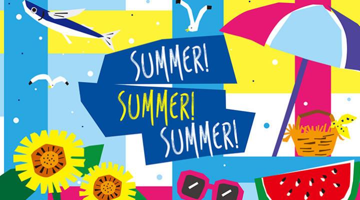 🌊夏の新作🌊